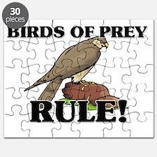 BIRDS-OF-PREY127376 Puzzle