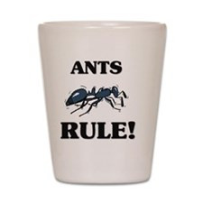 ANTS79409 Shot Glass