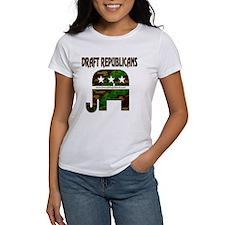 Draft Republicans Tee
