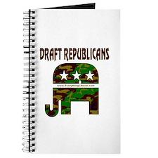 Draft Republicans Journal