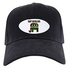 Draft Republicans Baseball Hat