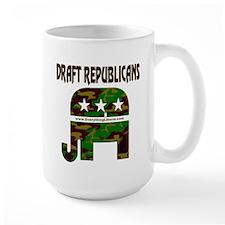 Draft Republicans Mug