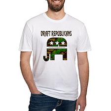 Draft Republicans Shirt