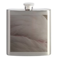 Pink Flamingo! Flask