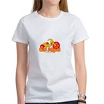 Old School Big Wheel Women's T-Shirt