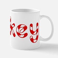 Mickey - Candy Cane Mug