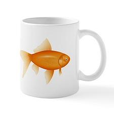 Goldfish Small Mug