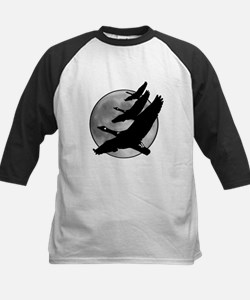 Canadian Geese Baseball Jersey