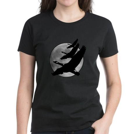 Canadian Geese T-Shirt
