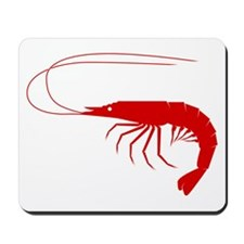 Crawfish Mousepad