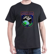 ISS Program Logo T-Shirt