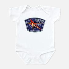 Zvesda Module Infant Bodysuit