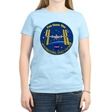 I Saw the ISS!! T-Shirt