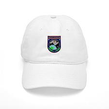 ISS Program Logo Baseball Cap