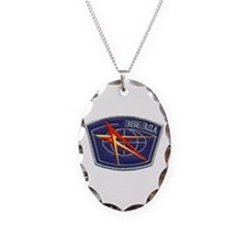 MagISStra ESA ISS Mission Necklace