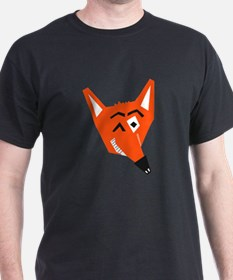 Winking Fox T-Shirt