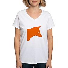 Orange Fox T-Shirt