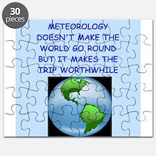 meteorology Puzzle