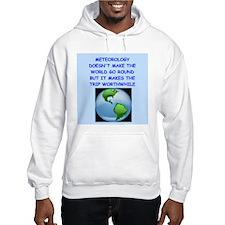 meteorology Hoodie