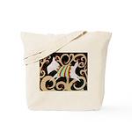 Charlie the Westie Tote Bag