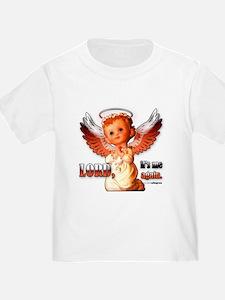 """""""Little Angel!"""" T"""