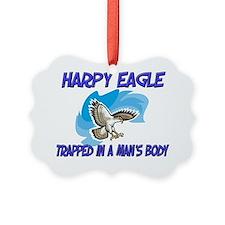 Harpy-Eagle29235 Ornament