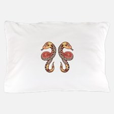 Cute Space twin Pillow Case
