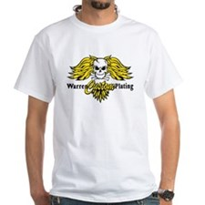 Warren Custom Plating Shirt