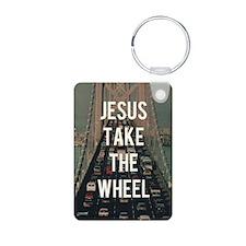 Drive Safe Keychains