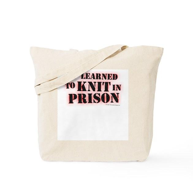 Prison Bag