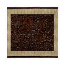 Western Pillow 8 Queen Duvet