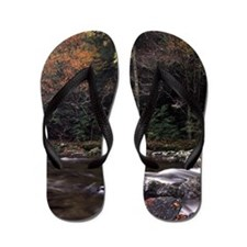 Great Smoky Mountains National Park Flip Flops