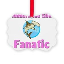 Hammerhead-Shark128242 Ornament