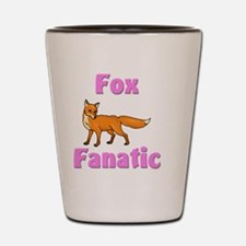 Fox14271 Shot Glass