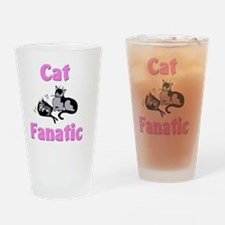 Cat145342 Drinking Glass