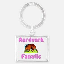 Aardvark16423 Landscape Keychain