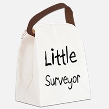 Surveyor48 Canvas Lunch Bag