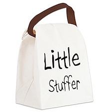 Stuffer47 Canvas Lunch Bag
