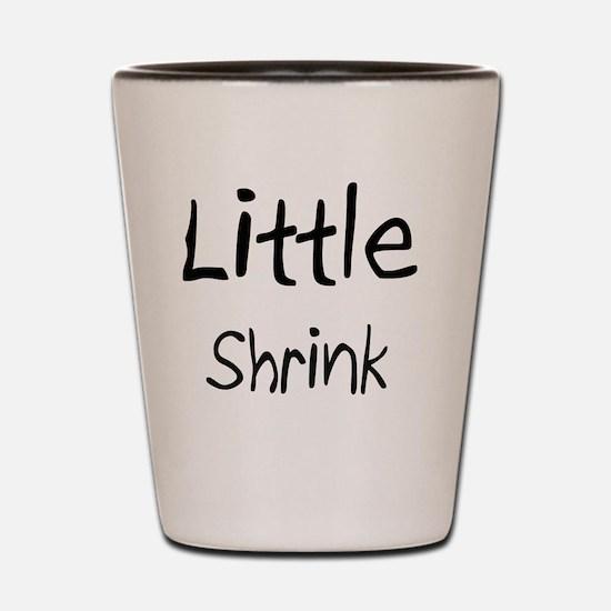 Shrink55 Shot Glass