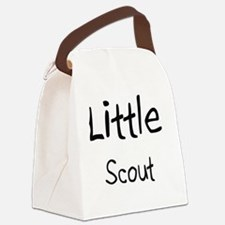 Scout95 Canvas Lunch Bag