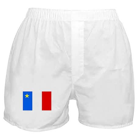Acadia Flag Boxer Shorts