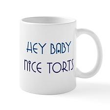 Nice Torts Mug