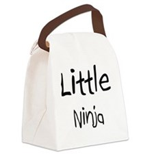 Ninja88 Canvas Lunch Bag