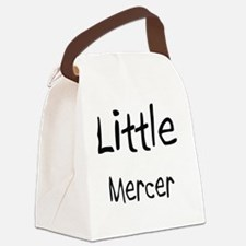 Mercer17 Canvas Lunch Bag