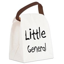 General141 Canvas Lunch Bag