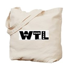 WTL Tote Bag
