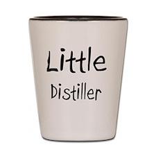 Distiller55 Shot Glass