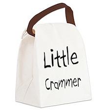 Crammer9 Canvas Lunch Bag