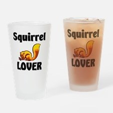 Squirrel14750 Drinking Glass