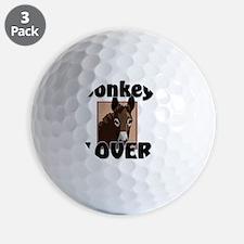 Donkey26295 Golf Ball